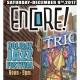 ENCORE! Holiday Jazz Festival