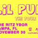 Lil Pump at The Ritz Ybor - Nov 30 - Tampa, FL