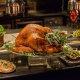 Thanksgiving Day Dinner at Edge Steak & Bar