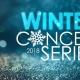 2018 Winter Concert Series