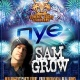 NYE with Sam Grow