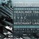 Final Fridays NYE Weekendft EVAC Bogtrotter Dubcoling & More TBA