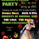 Official Doll Hut Christmas Party