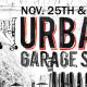 Urban Garage Sale 2017
