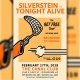 Silverstein, Tonight Alive +Broadside, Picturesque at Canal Club