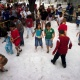Largo's Annual Holiday Stroll: Let it Snow