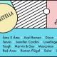 Rakastella 2017 (Art Basel) Miami