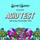ACID TEST by Secret Garden