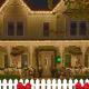 Celebration Foundation Holiday Home Tour & Winter Wonderland