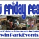 Dec 1 First Friday Festival