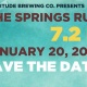 The Springs Run 2018