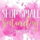 Shop Small Saturday at Marley Mae