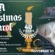A Christmas Carol at the Hippodrome