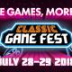 Classic Game Fest 2018