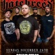 Hatebreed w/ Dying Fetus, Code Orange and Twitching Tongues