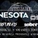 Appreciation~ MINNESOTA•OSHI•SoberRob•StylustBeats•&MORE!~Camp?
