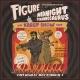 Control SF: Figure & Midnight Tyrannosaurus (18+) at DNA Lounge