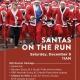 Santas on the Run Norfolk