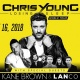Chris Young Losing Sleep 2018 World Tour