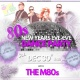 The M80s Saturday Night 80's Dance Party