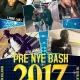 Pre NYE Bash 2017 ı The Cotillion 12.29.17