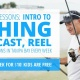 Intro to Fishing Tampa: How to Bait, Cast, Reel and Land A Fish!