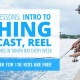 Intro to Fishing (Tampa): How to Bait, Cast, Reel and Land A Fish!