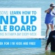 SUP for TOTAL Beginners (Gulfport): Learn to Paddle Board in Just 1 Hour!