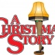 A Christmas Story Free Outdoor Movie