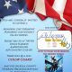 Memorial Day Ceremony and Movie Under The Stars