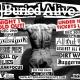 Buried Alive Reunion Show - Dec 29 at Mohawk Place