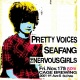 Pretty Voices, Seafang, Nervous Girls play Cage Brewing