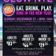 Ring In the New Year at Dave & Busters!