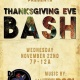 Thanksgiving Eve Bash with The Legendary DJ Doc