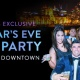 New Year's Eve Yacht Party in San Diego Harbor, Presented by VAVi