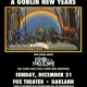 Primus - A Goblin New Years at Fox Theater