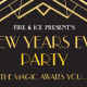 NYE 2018 at Drinkhouse Fire & Ice