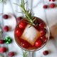Holiday Edition Cocktail Class