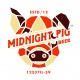 NEVIN'S BREWING COMPANY LAUNCHES NEW MIDNIGHT PIG CRAFT BEER DECEMBER 5 NATIONALLY