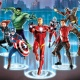 Marvel Universe LIVE! Age of Heroes 1/12-1/15