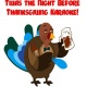 Twas The Night Before Thanksgiving Karaoke!