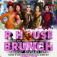R House Drag Brunch Sunday Thanksgiving Edition 11.26.17