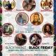 Black Market: Black Friday 2017
