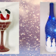 Paint & Sip- Holiday Edition