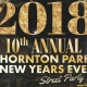 Thornton Park New Years Eve Street Party 2018