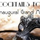 Grand Masquerade Ball NYE 2017