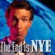 The End is NYE New Year's Eve Party 21+