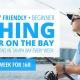 Sunday Morning Boat Fishing: Beginner Fishing Charters on the Bay