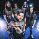 Suicide Silence, Upon A Burning Body & more at Paper Tiger!