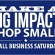 Small Business Saturday ~ Shop Small SWFL